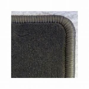 tapis auto avants sur mesure en moquette velours With tapis sur mesure auto