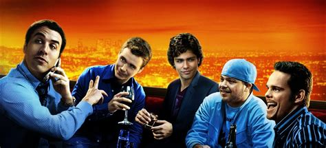 Entourage Posters | Tv Series Posters and Cast