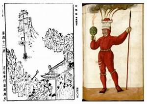 Accurate Diagram Of Ancient Chinese Firework
