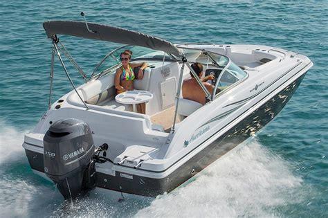 2015 new hurricane sundeck 187 ob deck boat for sale 40 235 leesburg fl moreboats