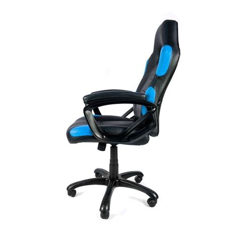 Arozzi Enzo Gaming Chair Blue by Arozzi Enzo Gaming Chair Blue Pulju Net