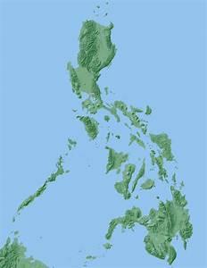 philippine map   SORSOGON CITY  Philippine