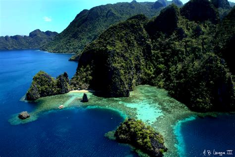 The Coron Initiative Society For Sustainable Tourism