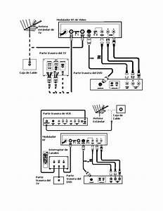 Radio Shack Modulador Rf 15-1214 User U0026 39 S Manual