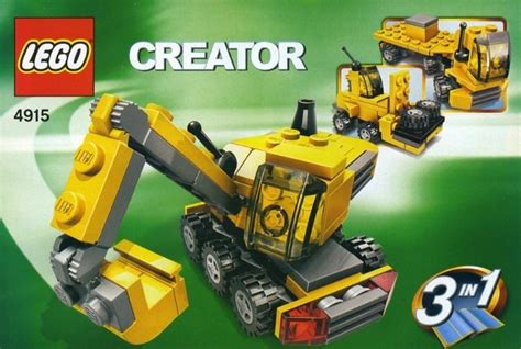 49151 Mini Construction  Brickset Lego Set Guide And