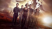 The Divergent Series Allegiant 2016 Movie Wallpapers | HD ...