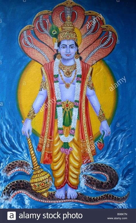 Mural On Hindu Temple Wall Of Lord Vishnu, India Stock. Childrens Murals. Makeup Signs Of Stroke. Fall Signs. Business Signs Online. India Helmet Decals. Shop Banners. Model Tank Decals. Tilapia Murals