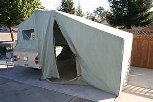 Heilite Tent Trailerfor Sale