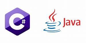 C# vs Java : Co... Java