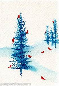 25 best ideas about Watercolor Trees on Pinterest