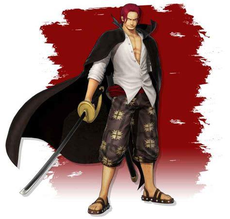 海賊 無双 4 シャンクス