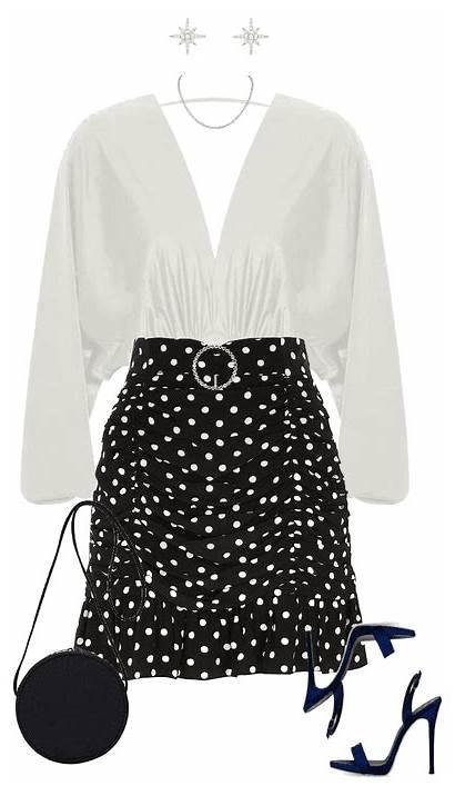 Outfit Shoplook Outfits Kk Egirl Simple Io