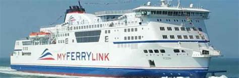 Ferry Kana by Skibsfart 187 Eurotunnel S 230 Lger Sidste Kanal F 230 Rge
