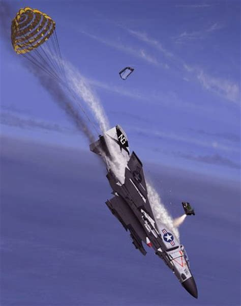 siege ejectable pilots d and the picture on