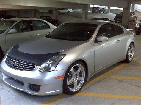 2005 Infiniti G35 Horsepower by 2005 Infiniti G35 Sport For Sale Cincinnati Ohio