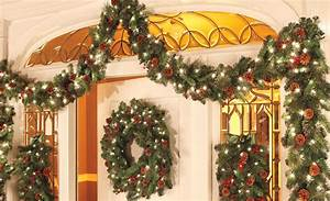 Trend Decoration Christmas Decorating Ideas Stair Railings ...