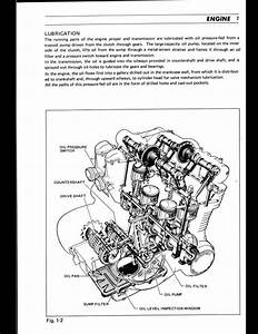 Suzuki Gs750 Motocycle Service Repair Workshop Manual