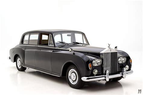 Rolls Royce Limousine by 1960 Rolls Royce Phantom V By Park Ward Limousine For Sale