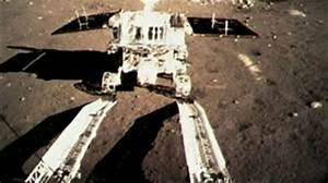 China's first moon rover sets record for longest stay ...