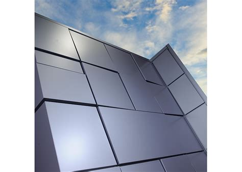 product forging  innovative exterior metal panels systems archpapercom