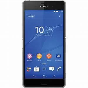 Sony Xperia Z3 D6603 16gb Smartphone 1289
