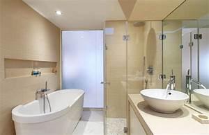 Salle De Bain Haut De Gamme : salle de bain haut de gamme batiglobal ~ Farleysfitness.com Idées de Décoration