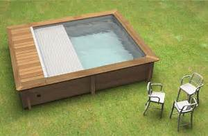 Piscine Sans Permis : la piscine urbaine est tout ddie aux petits espaces avec un plan dueau infrieur m elle vous ~ Melissatoandfro.com Idées de Décoration