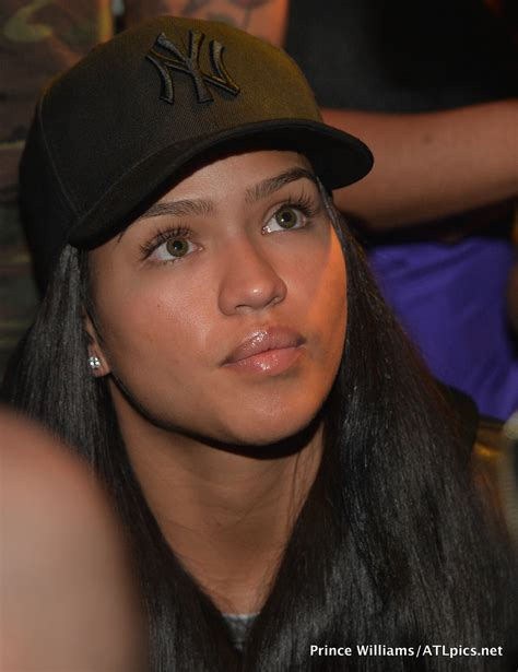 Rate This Girl: Day 60 - Cassie   Sports, Hip Hop & Piff ...