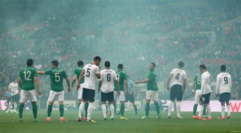 Soccer – International Friendly – England v Republic of ...