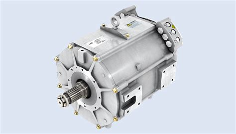 Electric Propulsion Motor by Electric And The Most Efficient Propulsion Systems Lts