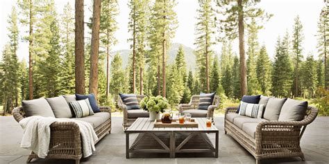 Outdoor Living Room Furniture For Your Patio by 85 Patio And Outdoor Room Design Ideas And Photos