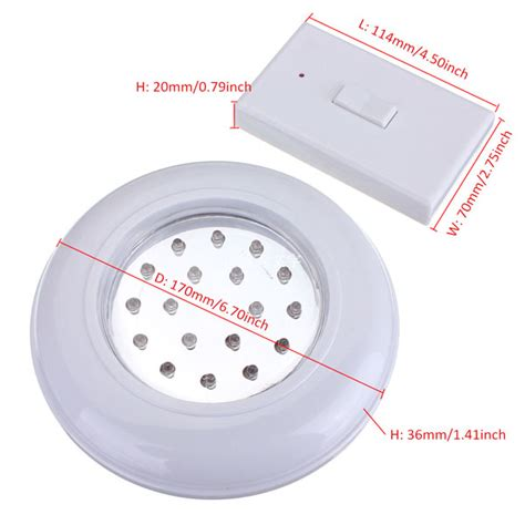 wireless ceiling light with remote buy battery operate wireless led night light remote