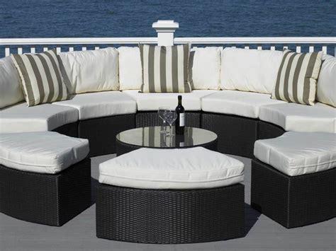 patio cozy outdoor furniture design  allen roth