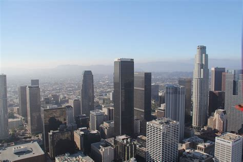 Los Angeles by Los Angeles Wallpapers High Quality Free