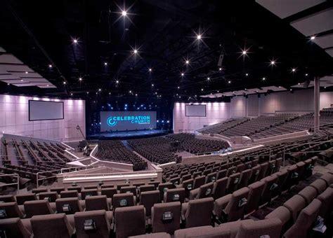 Celebration Church, Florida « Jands Australia