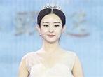 "Zanilia Zhao joins ""The Monkey King 3"""