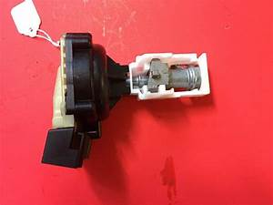 2006 Jeep Liberty Ignition Switch Diagram
