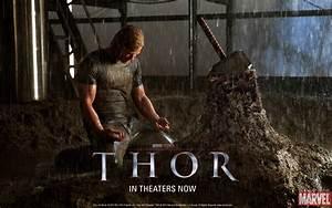 Thor Movie Wallpaper #14 | Marvel.com
