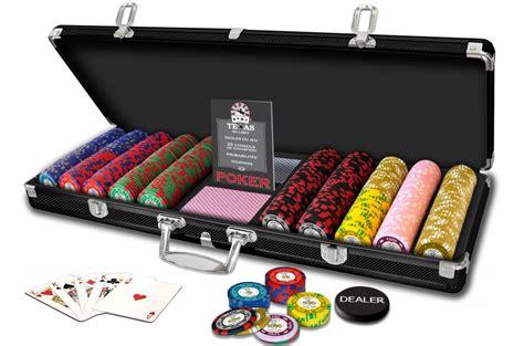 malette poker sans jeton