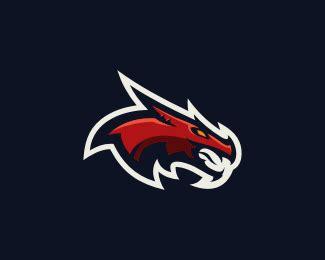 red dragon designed  beldinki brandcrowd