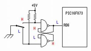led flip flop circuit led free engine image for user With 555timerdiagramgif