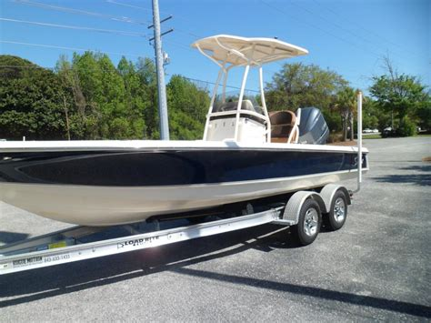 Scout Boats 221 Winyah Bay For Sale by For Sale 2012 Scout 221 Winyah Bay Tournament Edition