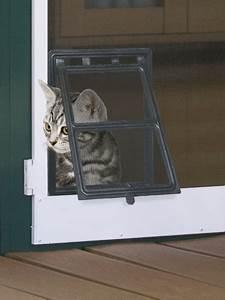 Katzenklappe In Fenster : z3 katzenklappe zubeh r einzelteile windhager ~ Orissabook.com Haus und Dekorationen