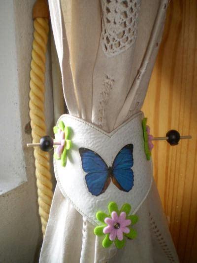 attache rideau cr 233 ation couture de alicelareglisse n