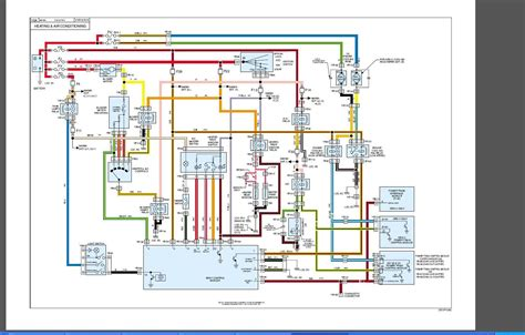 vx commodore ac wiring diagram vx commodore stereo wiring diagram 34 wiring diagram