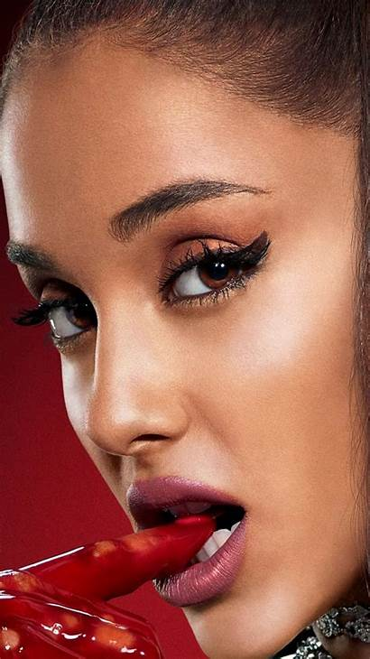 Ariana Grande 4k Celebrities Wallpapers 1080 Iphone