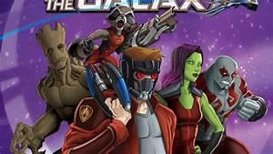 Best Guardians of the Galaxy comics