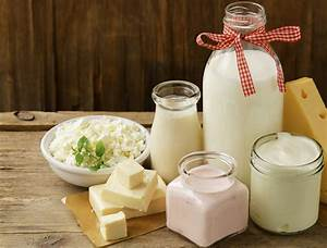The Truth Behind The Health Claims Of Dairy Products ...