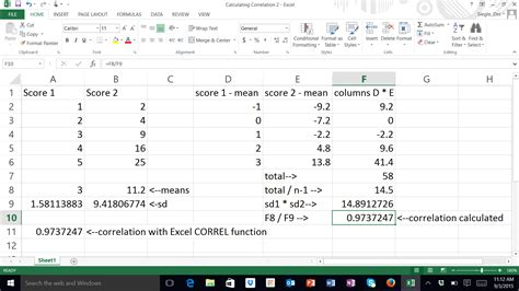 introduction  correlation research educational
