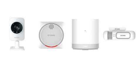test  link mydlink smart home security kit  link